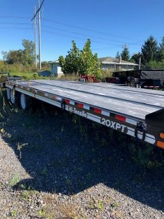 Eager Beaver Trailers 20 XPT