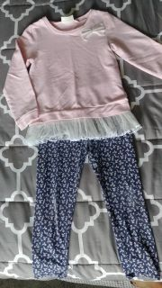 Size 7/8 outfit by Bobby Brooks