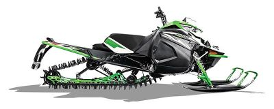 2018 Arctic Cat M 8000 153 Mountain Snowmobiles Bingen, WA