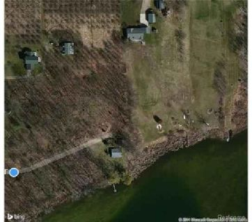 $150,000 Affordable Fenton Lakefront! Vacation 365 in This Unique Active