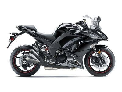 2018 Kawasaki NINJA 1000 ABS Sport Motorcycles O Fallon, IL