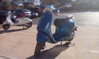 2016 Vespa Sprint 150 250 - 500cc Scooters Middleton, WI