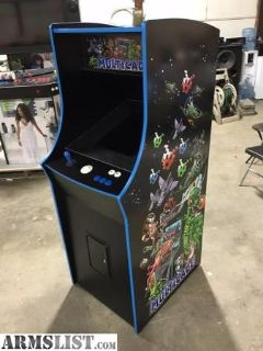 For Trade: Video arcade game systems
