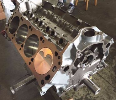 Sell Ford Stoked 306, SCAT BASED Short Block CPRENGINES 306,331,347 motorcycle in Gardena, California, United States, for US $2,350.00