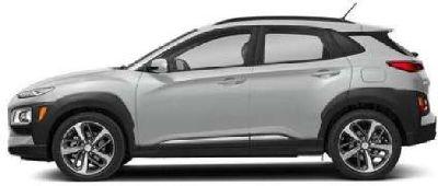 2018 Hyundai Kona SEL 2.0L Auto AWD w/Contrasting Roof