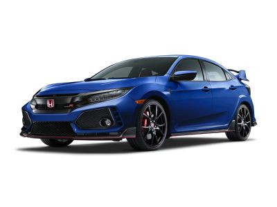 2018 Honda CIVIC TYPE R Touring (Gy/Br)