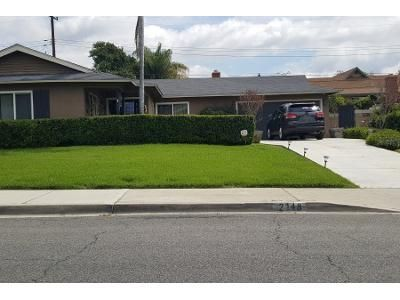 3 Bed 2 Bath Preforeclosure Property in Pomona, CA 91767 - Stocker St
