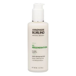 Annemarie Borlind LL Regeneration Cleansing Milk 5.07oz, 150ml