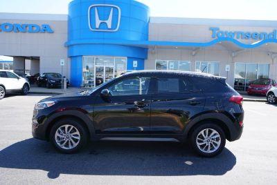 2016 Hyundai Tucson SE (Ash Black)