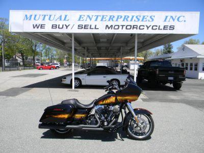 2015 Harley-Davidson Road Glide Touring Motorcycles Springfield, MA