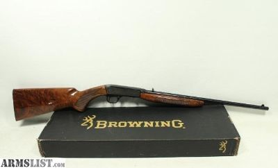 For Sale: Browning Auto 22 John Browning 150 Anniversary