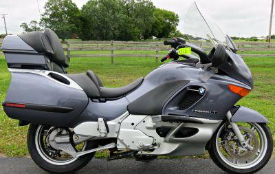 2000 BMW K1200LT Touring Motorcycles Marengo, IL