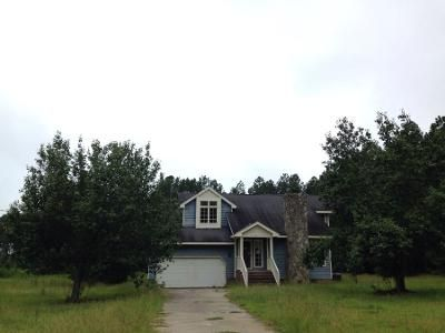 3 Bed 3 Bath Preforeclosure Property in Orangeburg, SC 29115 - Slab Landing Rd