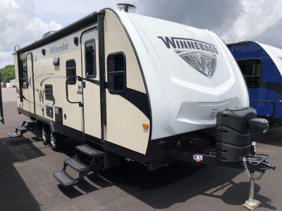 2019 Winnebago Minnie 2500FL