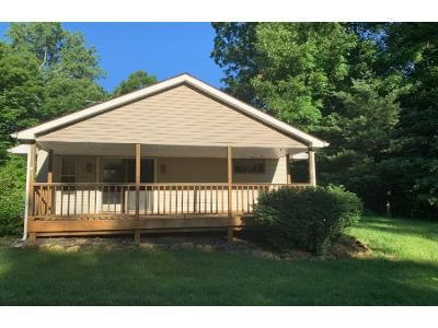 2 Bed 1 Bath Preforeclosure Property in Chillicothe, OH 45601 - Lakewood Dr