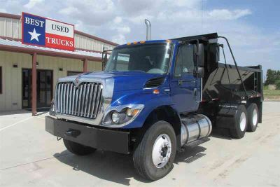 2008 International Workstar 7500