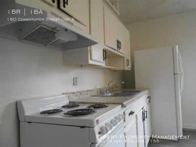 Single-family home Rental - 160 Constitution Street Unit 2