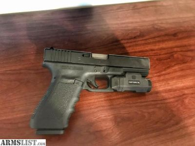 For Sale: Glock G20