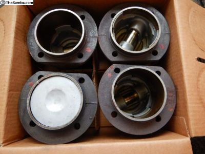 Used 86 Piston Cylinder Set