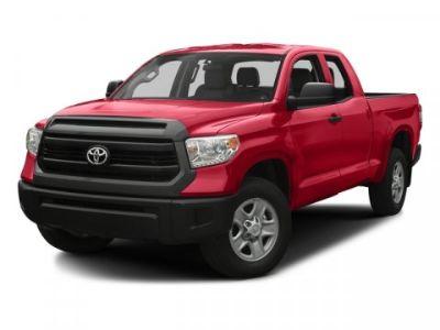 2016 Toyota Tundra Grade (Red)
