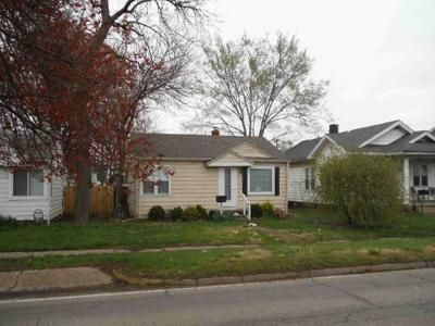 3 Bed 2 Bath Foreclosure Property in Evansville, IN 47711 - E Morgan Ave