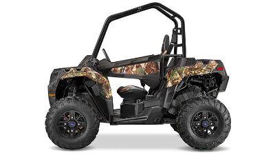 2016 Polaris ACE 570 SP Sport-Utility ATVs Kansas City, KS