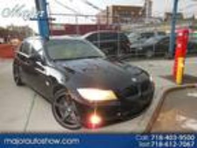 $9990.00 2011 BMW 328i with 74842 miles!