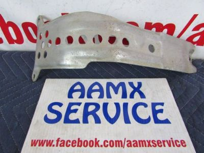 Purchase Yamaha 2006 YZ250F OEM Skid Glide Plate Case Protector 5XC-2147E-91-00 06 motorcycle in Bend, Oregon, United States, for US $24.99