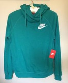 NWT Women's Nike Hooded Sweatshirt