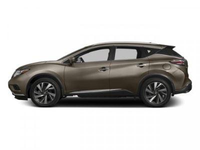 2015 Nissan Murano Platinum (Java Metallic)