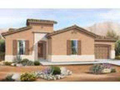 The Almeria by Gehan Homes: Plan to be Built