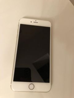 iPhone 6 Plus, 64gb, Unlocked