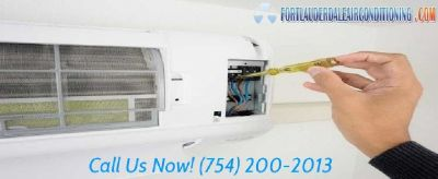 Take Smooth Services through AC Repair Fort Lauderdale