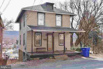 1351 Friedensburg Rd Reading Two BR, Tremendous potential