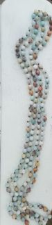 Long Boutique beads