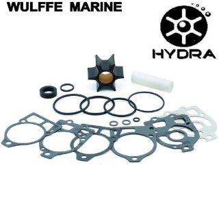 Buy Water Pump Impeller Kit for Mercury Outboard 65,70,80,90-225 18-3217 46-96148A5 motorcycle in Mentor, Ohio, United States, for US $21.50