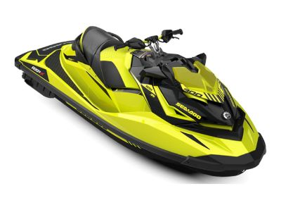 2018 Sea-Doo RXP-X 300 2 Person Watercraft Island Park, ID