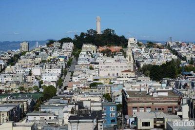 Leavenworth Street San Francisco CA Rental