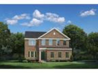 The Hudson by Ryan Homes: Plan to be Built