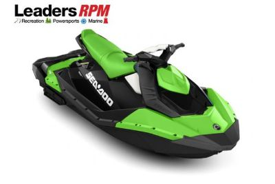 2017 Sea Doo SPARK™ 3-up Rotax 900 HO ACE