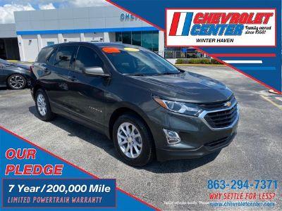 2019 Chevrolet Equinox L/LS FWD ()