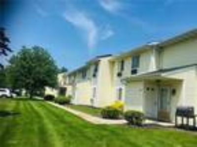 Real Estate Rental - Two BR, One BA Town house