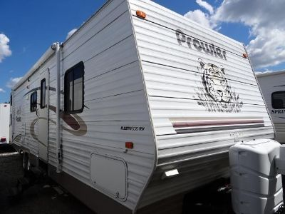 2004 Forest River PROWLER 320 DBHS