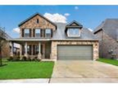 New Construction at 3727 Birch Wood Court, by Ashton Woods