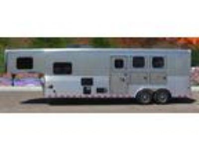 2019 Sundowner Horizon 8010 RS 3 horses