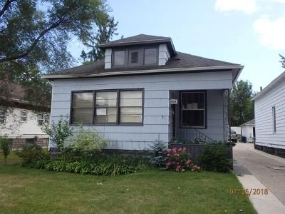 2 Bed 1 Bath Foreclosure Property in Muskegon, MI 49441 - W Southern Ave