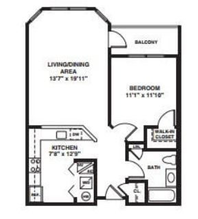$5760 1 apartment in Westwood