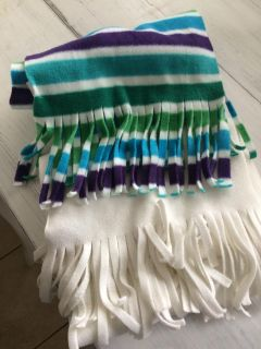 Old Navy scarves $1 each
