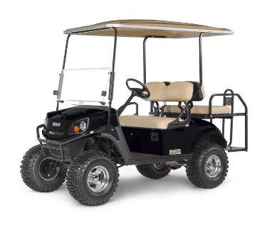 2018 E-Z-Go Express S4 Electric Golf Golf Carts Lebanon, ME