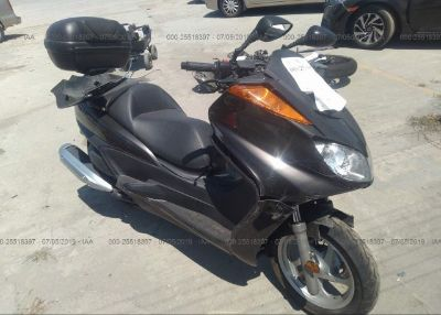 2009 Yamaha YP400